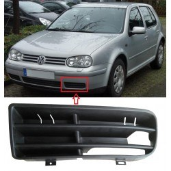 Решетка в бронята за VW Golf IV 1998-2005г лява