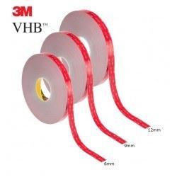 Двойнозалепваща лента 3M 4611F VHB™ ролка 33 метра