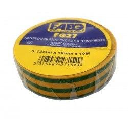 Изолирбанд 18мм х 10м х 0.13мм FAEG