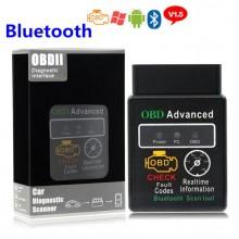 Безжичен уред за диагностика на автомобила OBDII