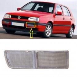 Бленда в бронята за VW GOLF III лява