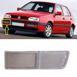 Бленда в бронята за VW GOLF III дясна