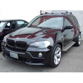 Степенки за BMW X5 Е70 2007-2013г