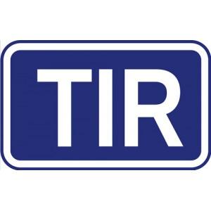 TIR аксесоари