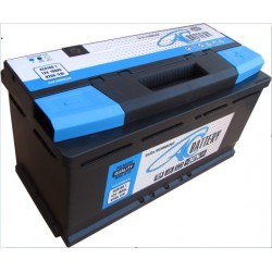 AC Battery 100Ah