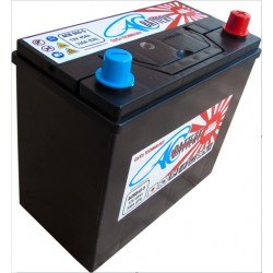 AC Battery 45Ah JIS /тесен/