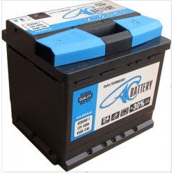 AC Battery 50Ah