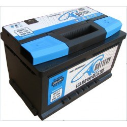 AC Battery 95Ah