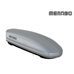 Автобокс багажник за таван MENABO MARATHON 460л