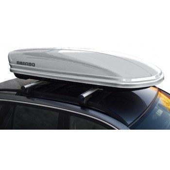 Автобокс багажник за таван MENABO 400л