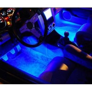 Неоново осветление за кола