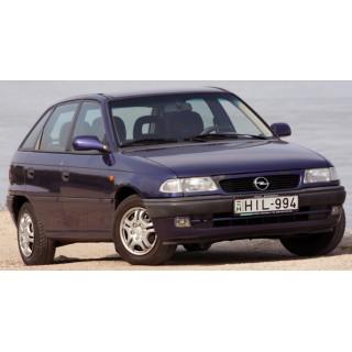 Странично огледало Opel Astra F ляво