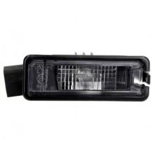 Плафони осветление за номер PORSCHE, SEAT, VW, SKODA