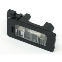 Плафони осветление за номер BMW 3, 5, X6