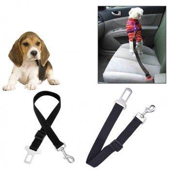 Предпазен колан за кола за куче