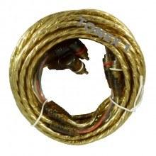 Аудио видео кабел чинчове RCA 5м