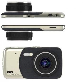 Видеорегистратор с камера за паркиране Full HD DVR