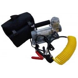 Компресор за гуми за джип и SUV 4X4 10 bar 72л/мин 12V
