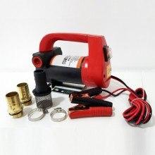 Електрическа помпа за източване на масло 12V