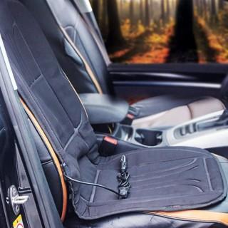 Калъф за седалка с подгряване 12V 48 х 97 см