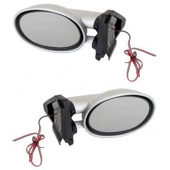Универсални странични огледала с лед мигач