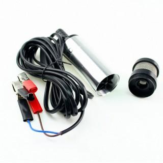 Електрическа помпа за източване на гориво 24V