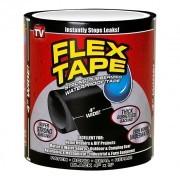 Здраво гумирано водоустойчиво тиксо Flex Tape