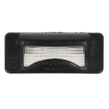 Плафони осветление за номер MERCEDES, VW
