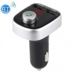 Bluetooth FM трансмитер 12V 24V