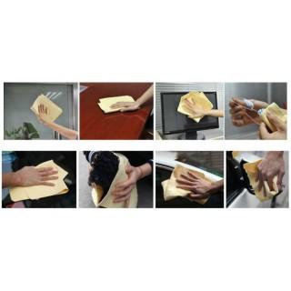 Гюдерия (кърпа) за подсушаване от естествени материали