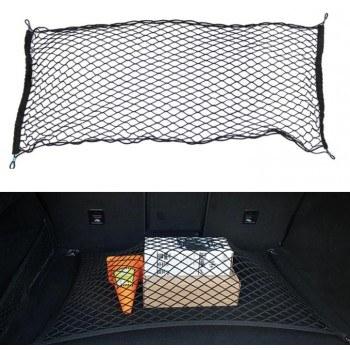 Мрежа за багажник 80х50см