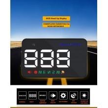Хед-ъп дисплей с GPS Head Up Display