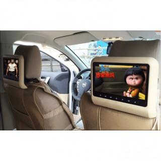 DVD плеър за подглавник за кола