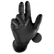 Защитни нитрилни работни ръкавици