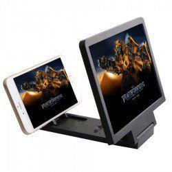 3D увеличителен екран за телефон 7.5''