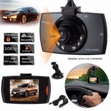 Видеорегистратор камера за кола HD DVR