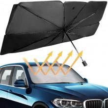 Сенник за предно стъкло чадър