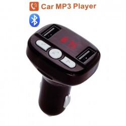 Bluetooth FM трансмитер 12V