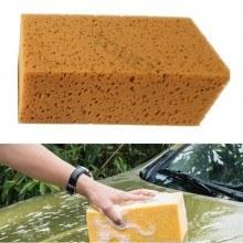 Гъба за миене на автомобил