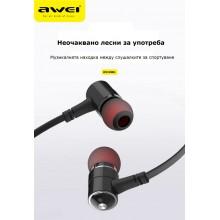 Безжични Bluetooth мини стерео слушалки с вграден микрофон