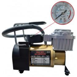 Компресор за гуми за джип и SUV 4X4 140 Psi 12V