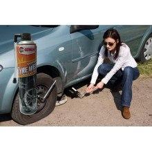 Спрей за спукани гуми 700ml GETSUN