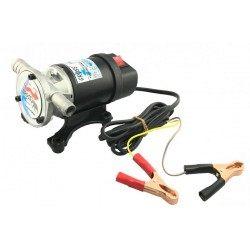 Вакуумна електрическа помпа за източване на гориво 12V