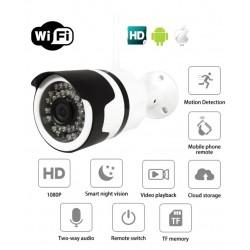 Wifi IP Смарт камера за външна употреба Full Hd 1080p