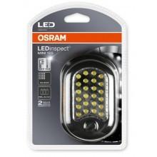 LED фенер работна лампа LEDinspect MINI 125 Osram