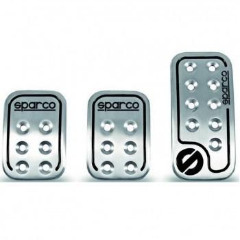 Спортни алуминиеви педали SPARCO