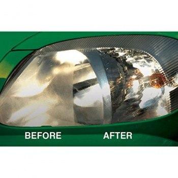 Комплект за възстановяване на фарове Turtle Wax