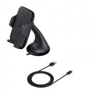 Стойка за телефон с безжично (Wireless) зареждане универсална