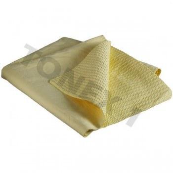 Гюдерия (кърпа) за подсушаване от синтетични материали