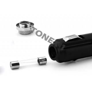 Разклонител за запалка със зарядно 12 / 24V